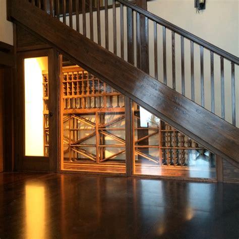 wine cellar under stairs blue grouse wine cellars photo gallery portfolio blue