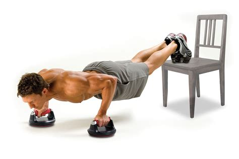build with the pushup workout