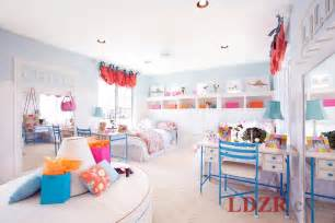 Pretty kids bedroom painting ideas in pastel colors home design and