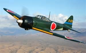 Mitsubishi Zero Fighter Mitsubishi A6m3 Zero Aircraft Hd Wallpapers Widescreen