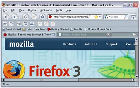 netscape theme firefox 11 free firefox 3 themes you probably never use before