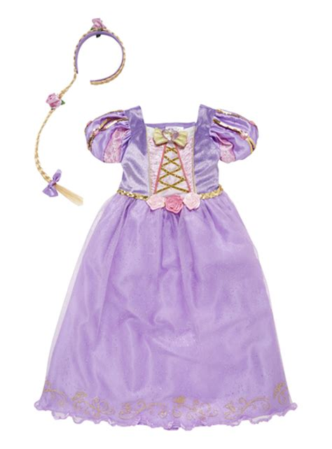 disney dress up clothes all s clothing disney rapunzel dress up costume