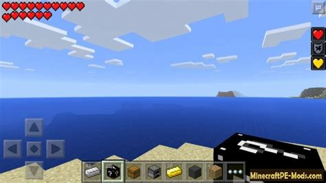 mods for minecraft pe android lucky blocks black mod for minecraft pe android