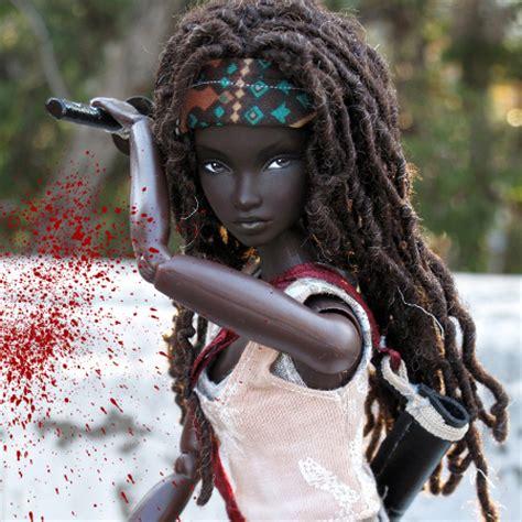 black doll vs white doll black vs white ign boards