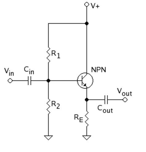 transistor como resistor variavel trans 237 stor tipos configura 231 227 o esquemas tv 193 udio digital