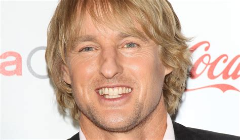 New For Owen Wilson by Owen Wilson Is Expecting Baby With Married Personal Trainer