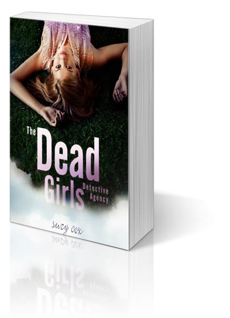 Dead Detective Agency the dead detective agency by suzy cox a