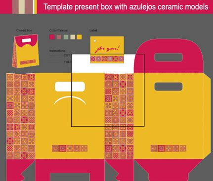 packaging templates illustrator www pixshark com