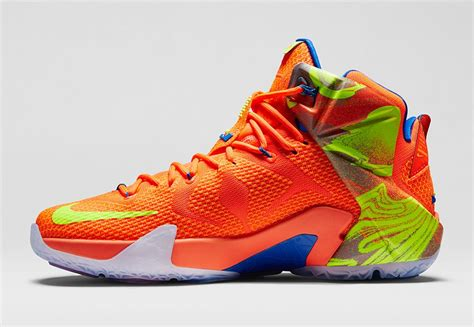 nike basketball shoes 2014 release dates nike lebron 12 six meridians release date
