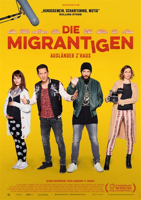 aleksandar petrovic die migrantigen filmfonds wien die migrantigen