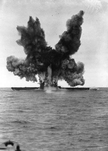 german u boat off cape cod a ww ii german submarine is blown up by experimental