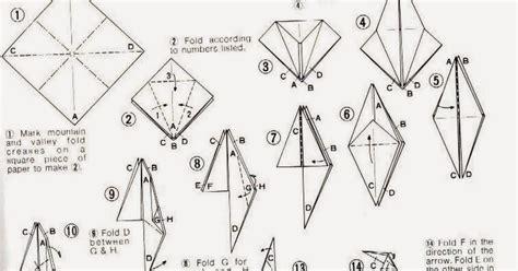 Printable Origami For - printable origami easy origami