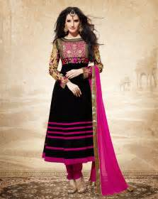 dress yourself with these latest styles anarkali churidar