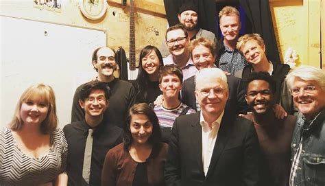 2nd swing chicago steve martin and martin short swing by the second city