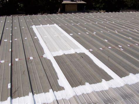 Metal Roof Repair Metal Roofing Installation Repair Honolulu