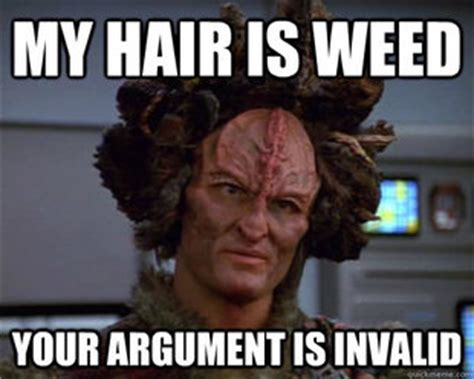 Meme Your Argument Is Invalid - post awesome memes page 2 the trek bbs