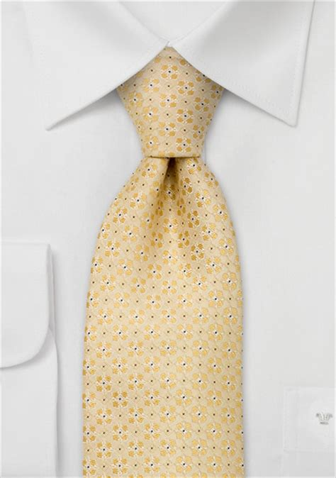 Handmade Neckties - yellow ties handmade designer silk tie ties shop floral