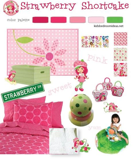 strawberry shortcake bedroom 30 curated strawberry shortcake bedroom ideas by