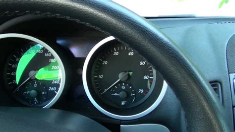 best hd compact 171 new mercedes slk 200 kompressor interior r171 hd doovi