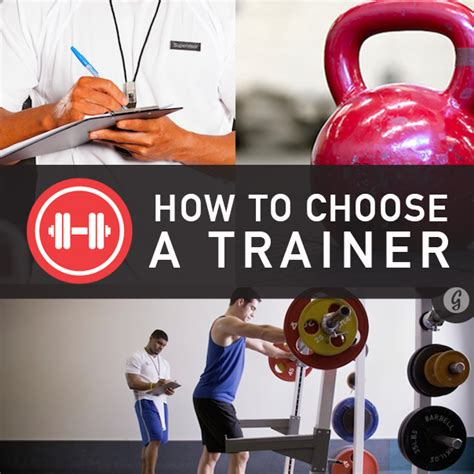 10 Tips For Choosing The Right Personal Trainer by How To Choose The Best Personal Trainer For You Greatist
