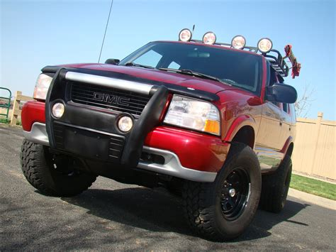gmc jimmy accessories scdianond 2001 gmc jimmy specs photos modification info