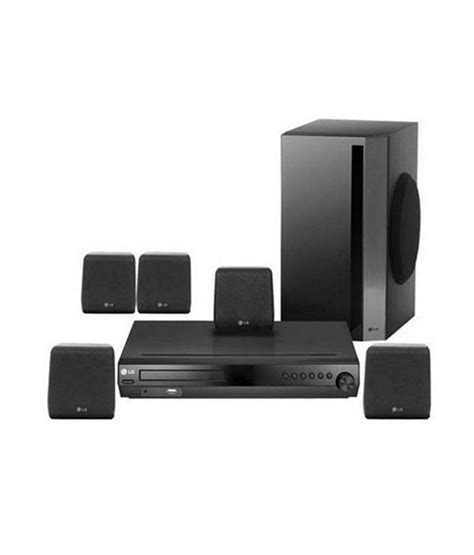 buy lg ht302sd a8 5 1 dvd home theatre system at