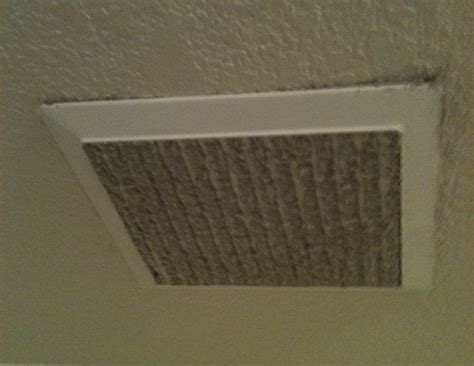 cleaning bathroom ceiling cleaning bathroom exhaust ventilator lifehacks stack