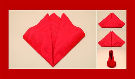serviettenfalttechniken mit papierservietten servietten falten mit muster speyeder net verschiedene