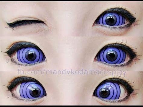 review: sclera lenses phantasee violet colossus