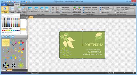 sticker layout maker smartsyssoft label maker download