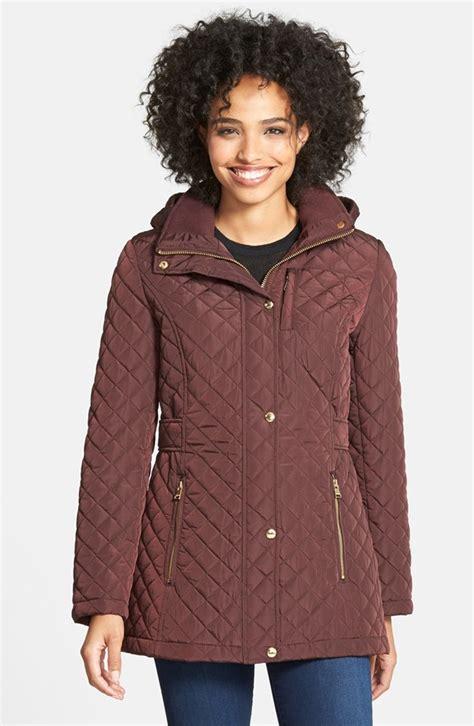 ladies  winter coats jackets    calvin klein