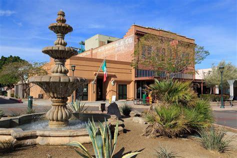 yuma az what s the sunniest place on earth yuma arizona travel