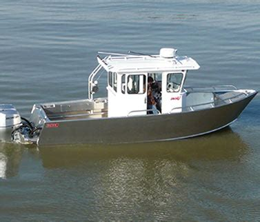 aluminum ocean fishing boat manufacturers welded aluminum fishing boats and skiff builders in wa