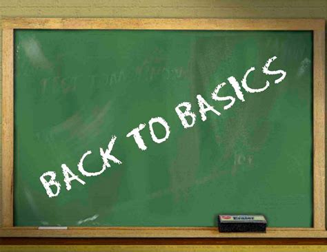 seekers help yourselves 8 back to basics tips dorothy dalton