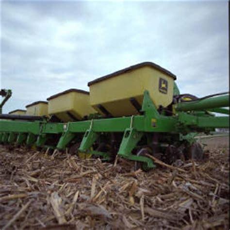 Deere Planter Fertilizer Attachments by Fertilizer Attachment