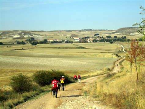 el camino walk so you want to walk the camino de santiago go curry cracker