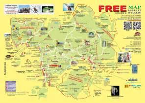 dayang resort map langkawi hotspot langkawi map