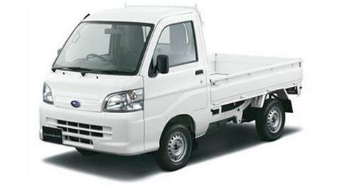 Subaru Truck For Sale by Subaru Sambar Truck 660cc 2013 New For Sale