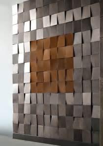 interior wall cladding ideas oltre 25 fantastiche idee su arredamento lamiera su
