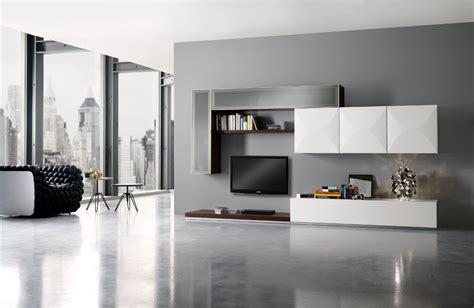 pavimento grigio scuro arredamento