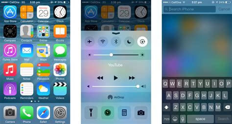 ios 8 review incremental idevice improvements