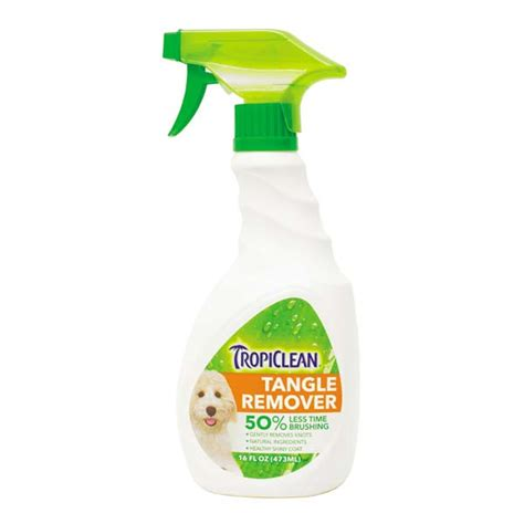 Mat Remover by Tropiclean Tropiclean D Mat Tangle Remover Tc137