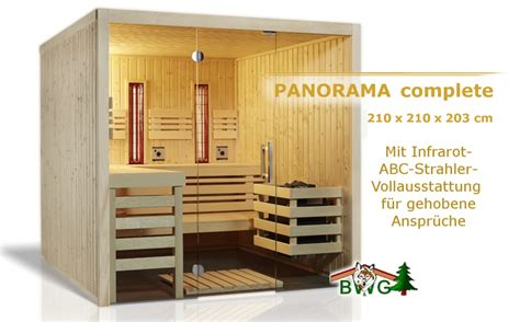 Wärme Decke by Sauna Dekor Au 223 En