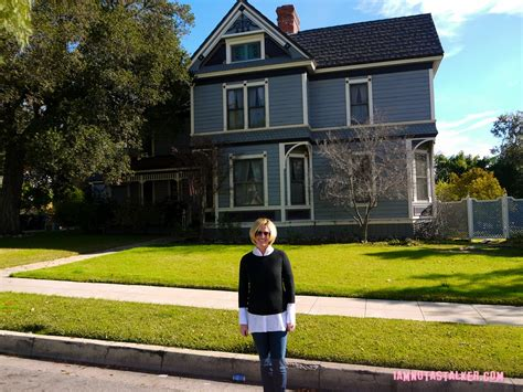 twilight house location the burr house from quot the twilight zone quot iamnotastalker