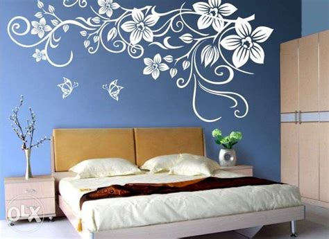 design for wall painting home design