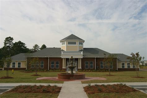 fort stewart housing new homes and community centers at u s army installations in georgia benham