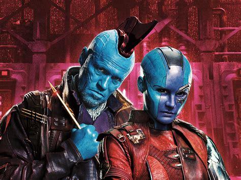 Marvel Guardian Of The Galaxy Yondu wallpaper guardians of the galaxy vol 2 yondu nebula michael rooker 8863