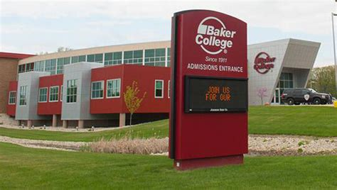Baker College Mba Healthcare Management by 50 Most Affordable Degree Programs For In State