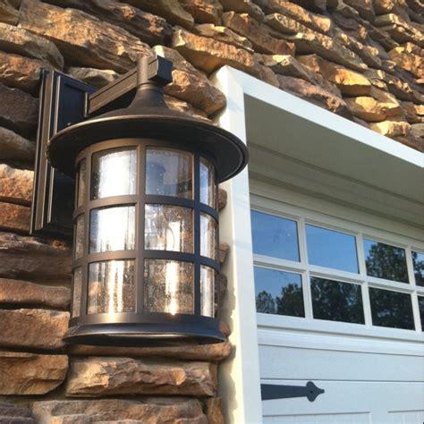 Outdoor Garage Light Fixtures Outdoor Garage Lighting Fixtures Exterior Garage Lighting Transitional Outdoor Wall Www Hempzen