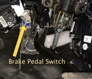 Hyundai Sonata Warning Lights Chevrolet Silverado Parking Brake Switch Installation